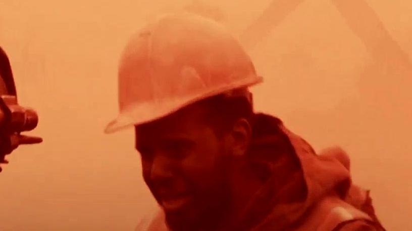Chicago Fire: 51'S Original Bell
