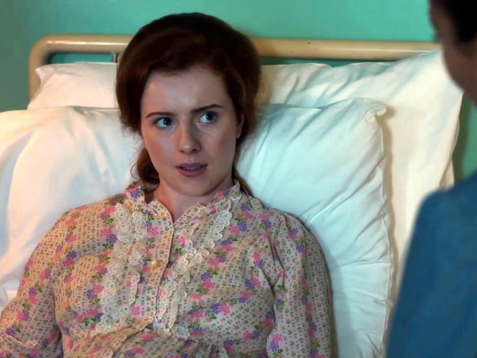 Call the Midwife: First Day on the Ward