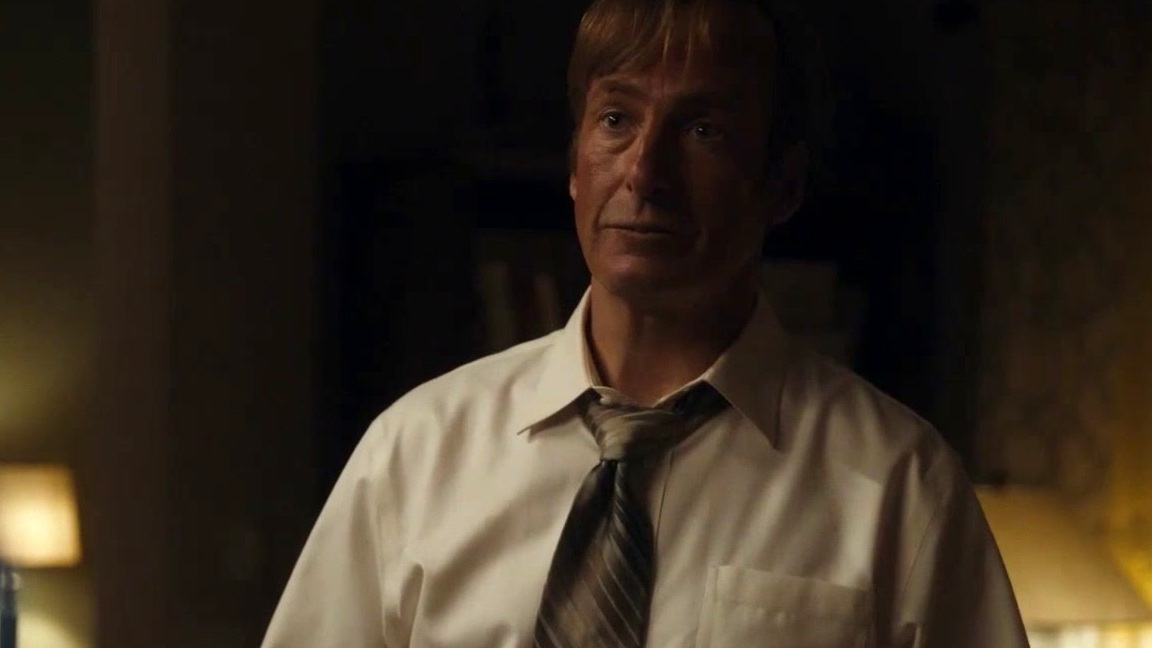 Better Call Saul: Kim Faces Off Against Lalo'