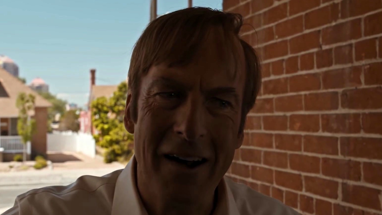 Better Call Saul: I Want Answers!