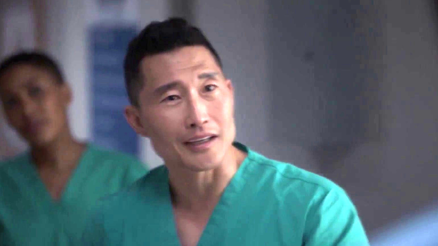 New Amsterdam: Get To Know Dr. Cassian Shin