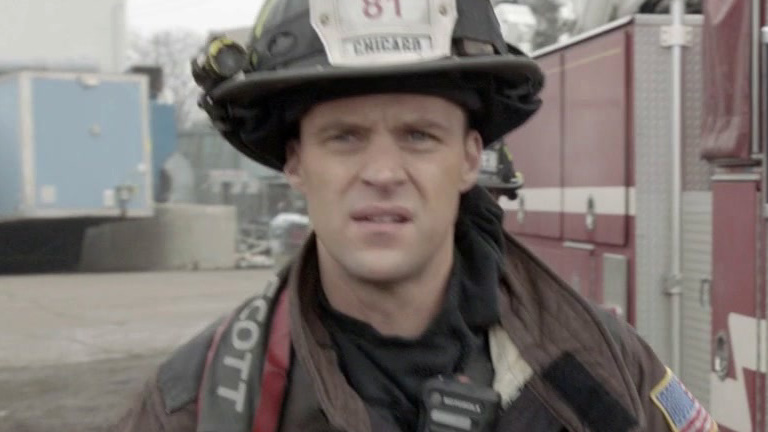 Chicago Fire: Chlorine Gas