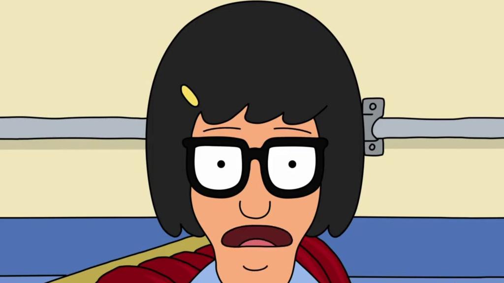 Bob's Burgers: Tina Is Nervous About Going To Josh's Recital