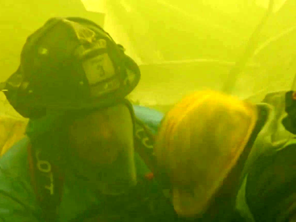 Chicago Fire: Severide And Capp Find Themselves In The Middle Of A Chemical Explosion