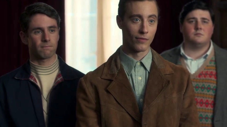 Call the Midwife: Episode Four