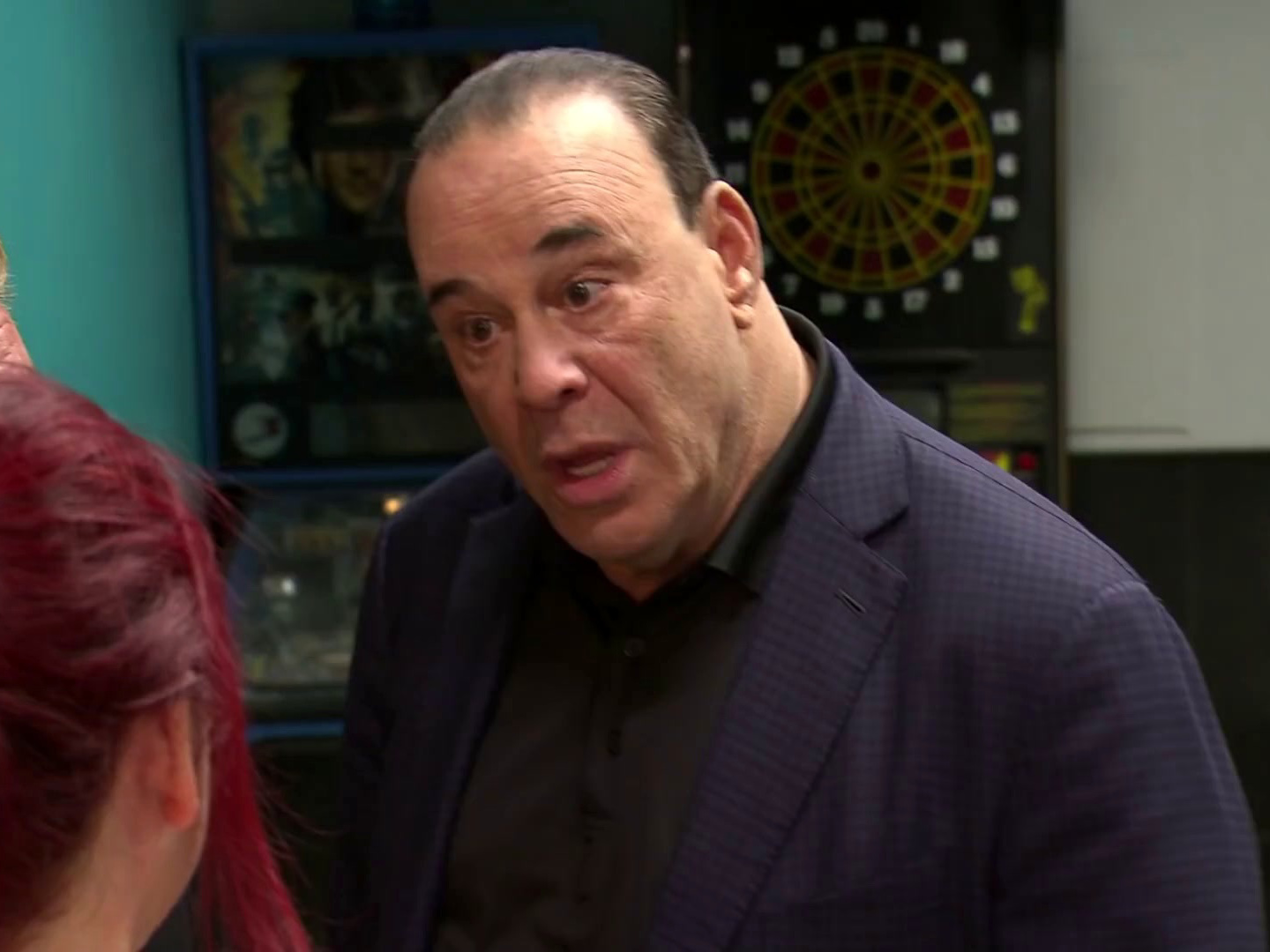 Bar Rescue: Is Patty Here?
