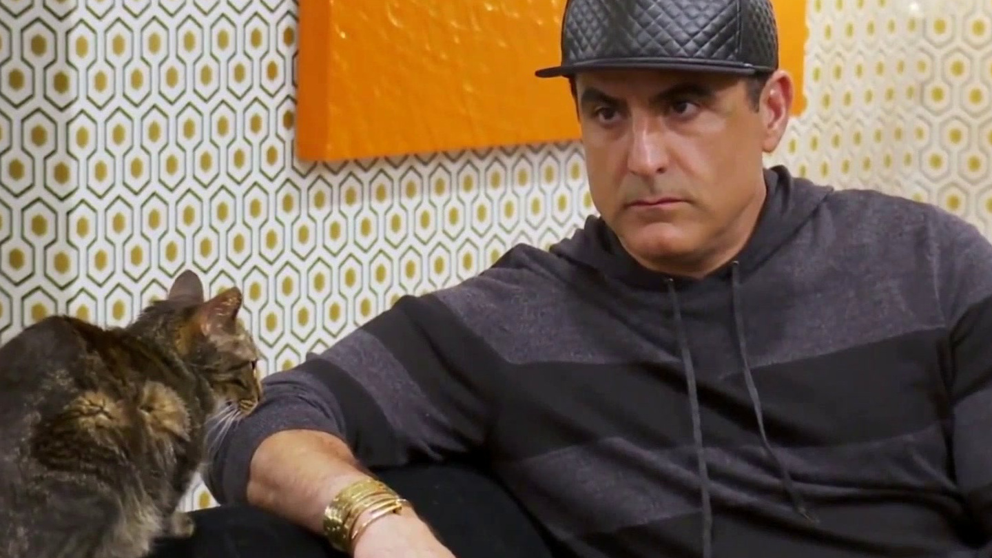 Shahs of Sunset: Le'ing With the Devil