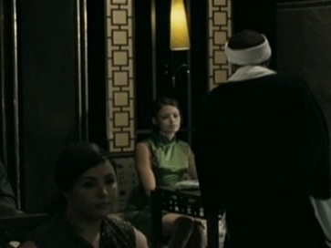 Oss 117: Cairo, Nest Of Spies (Scene 6)