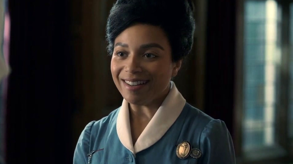 Call the Midwife: Episode Five