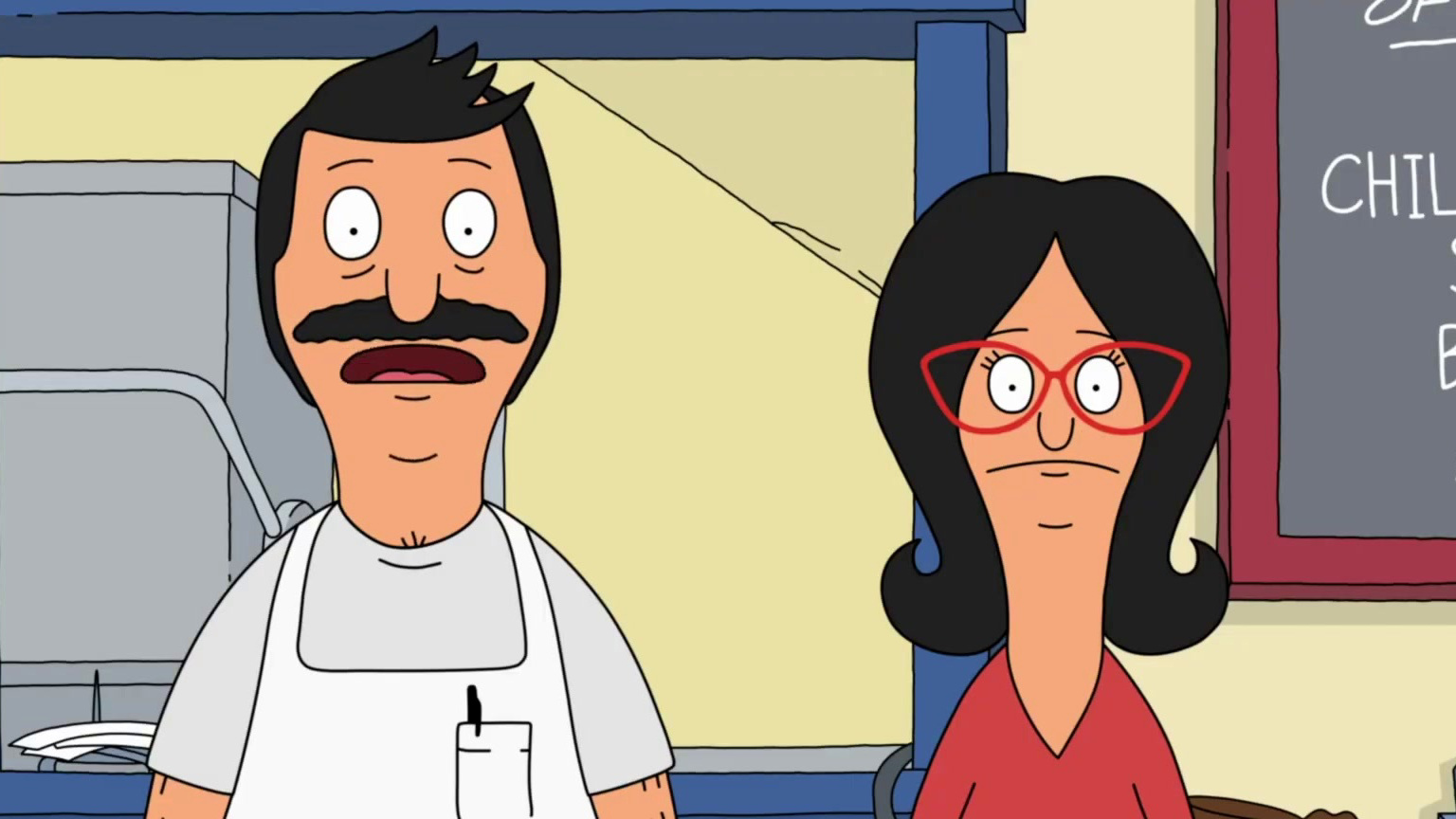 Bob's Burgers: Teddy Feels Guilty About An Electrical Fire