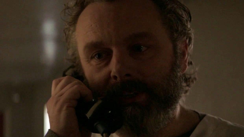 Prodigal Son: Nicholas Endicott Calls Martin