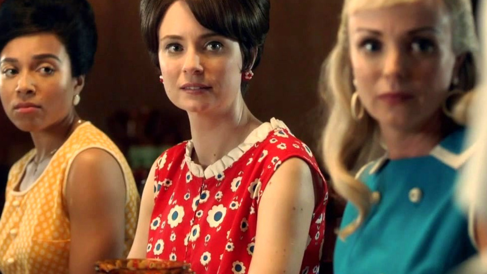 Call the Midwife: Episode Six
