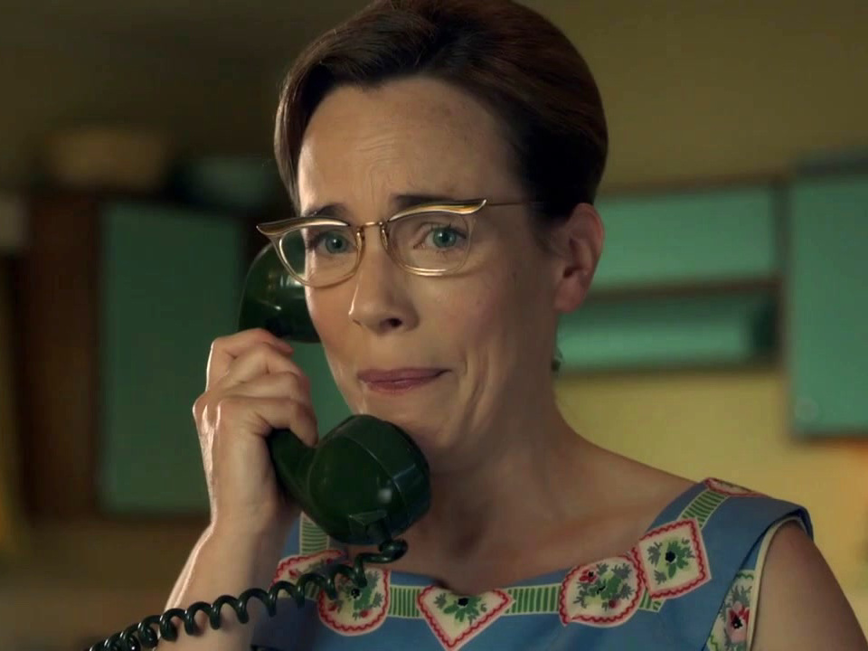 Call the Midwife: May's Adoption Call
