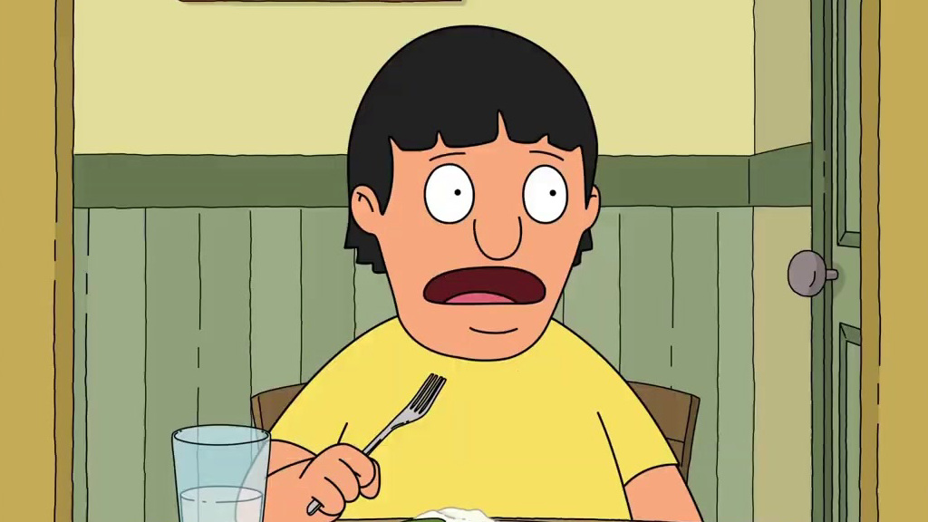 Bob's Burgers: Perfect Gift For Mom