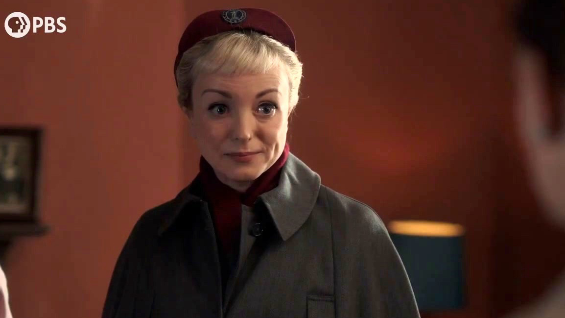Call the Midwife: Episode Seven