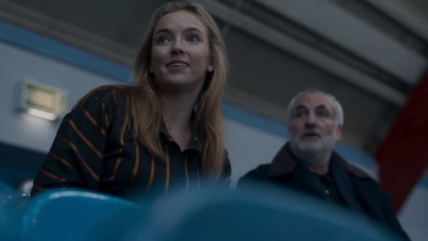 Killing Eve: End of Game