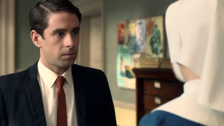 Call the Midwife: The Doctor's Secret