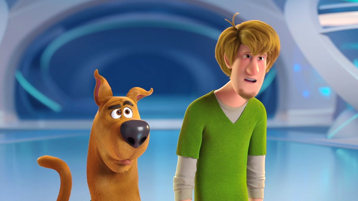 Scoob!: The Dog Wonder