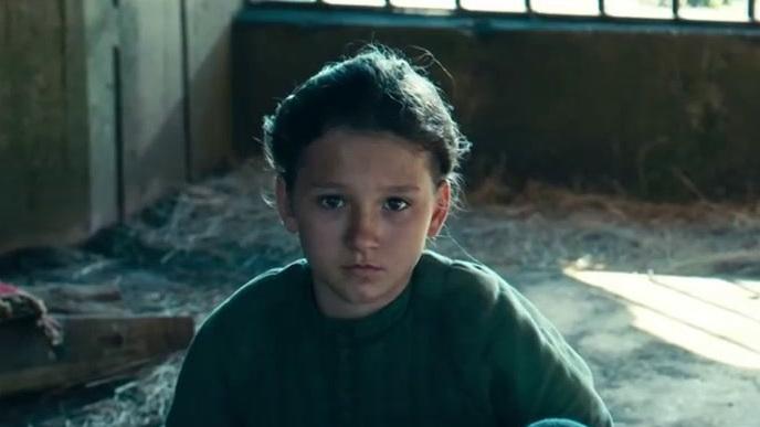 Joan Of Arc (US Trailer 1)
