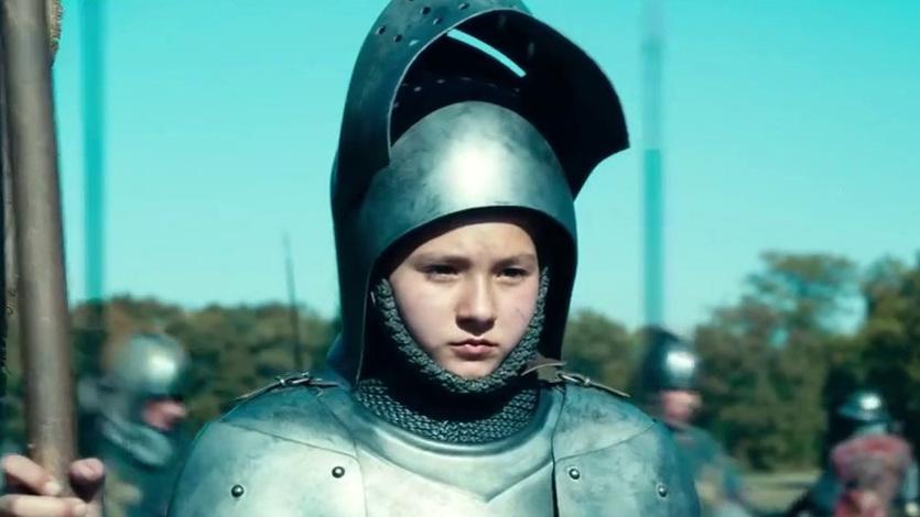 Joan Of Arc (Clean Trailer)