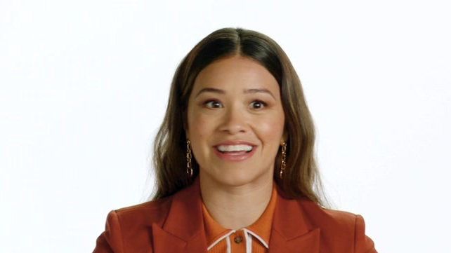 Scoob!: Gina Rodriguez On Why She Wanted To Be A Part Of This Project