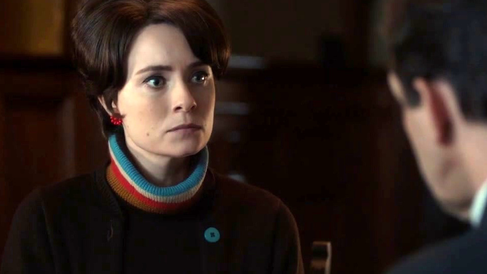 Call the Midwife: Episode 9.8