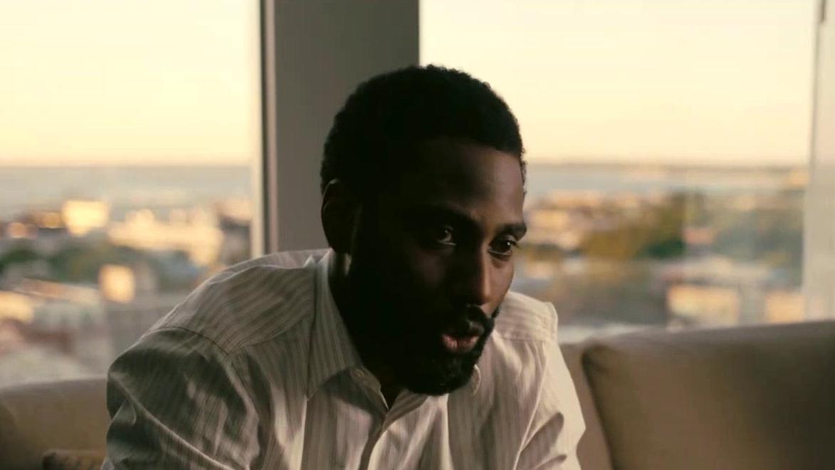 Tenet (Trailer 2)