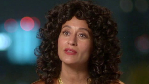 The High Note: Tracee Ellis Ross On The Character 'Grace'