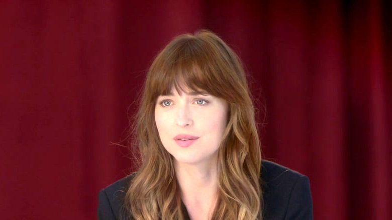The High Note: Dakota Johnson On Reading The Script