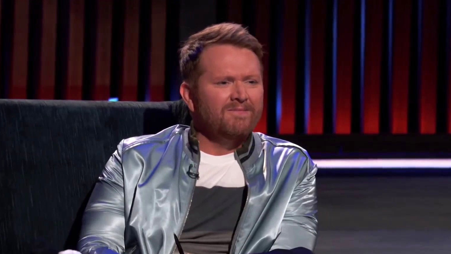 Songland: Charles Infamous Performs His Original Song Jukebox