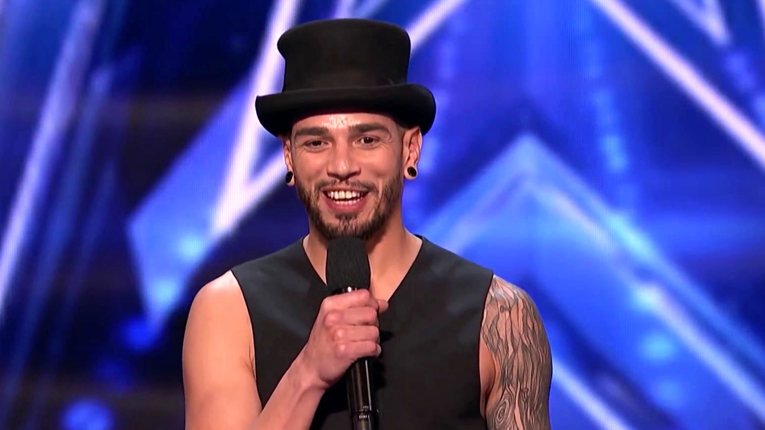 America's Got Talent: Muy Moi Show Delivers Dance And Danger