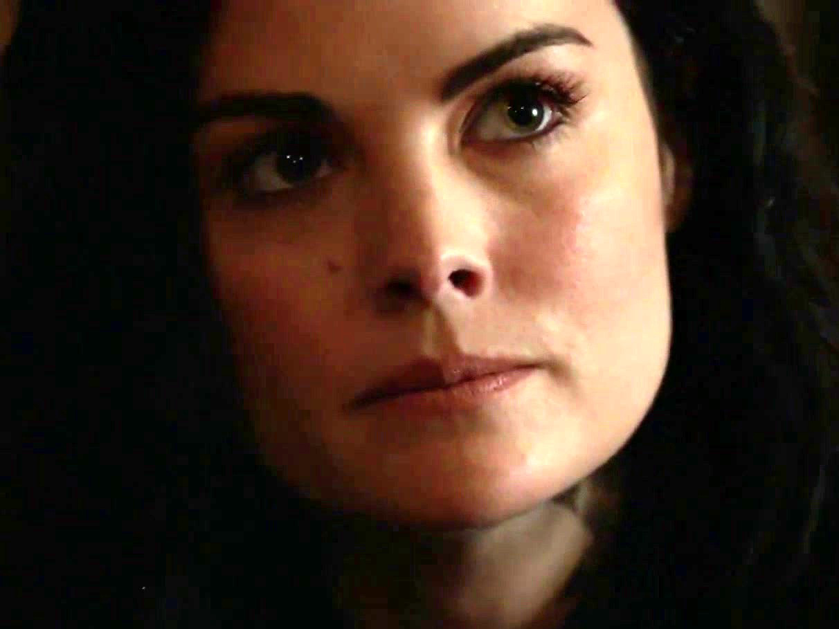 Blindspot: Jane And Zapata's Deepest Fears