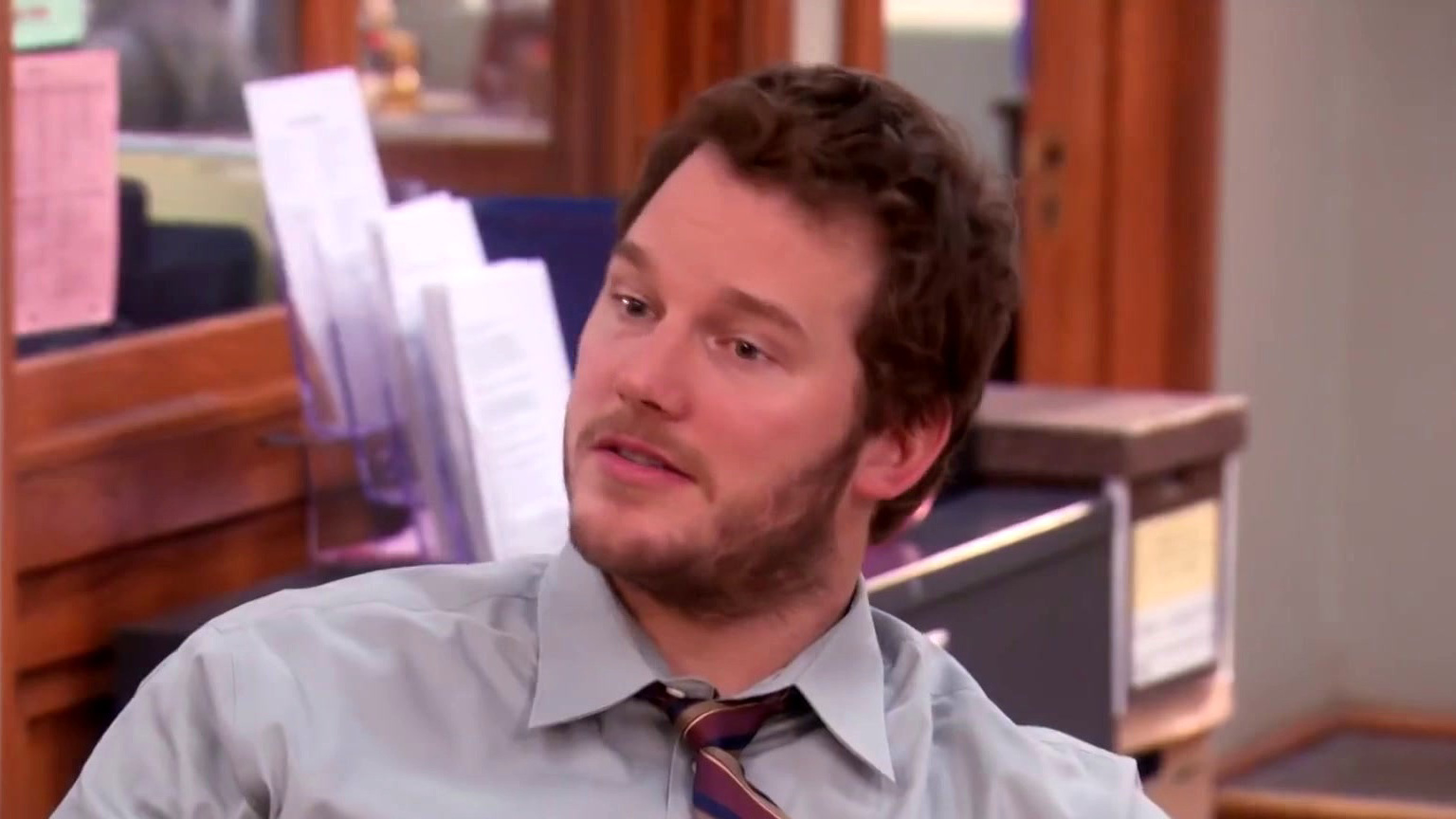 Parks And Recreation: April Becomes Leslie Knope
