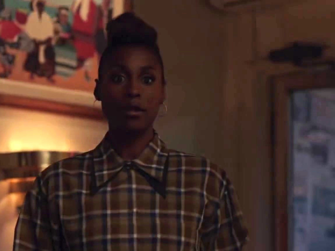 Insecure: Lowkey Lost