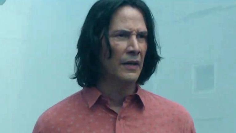 Bill & Ted Face The Music (International Teaser Trailer 1)