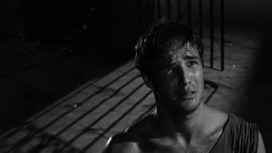 Streetcar Named Desire, A (Trailer 1)