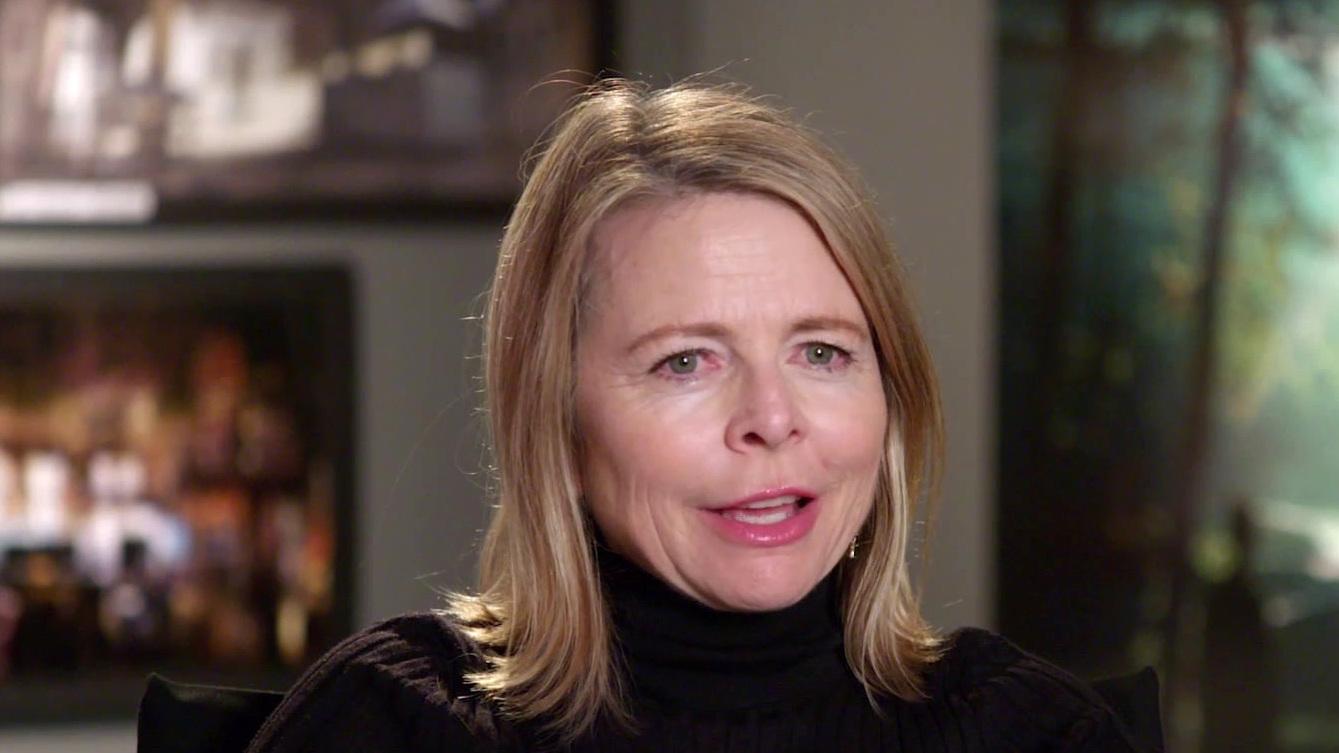 Artemis Fowl: Judy Hofflund On Kenneth Branagh's Approach For The Film