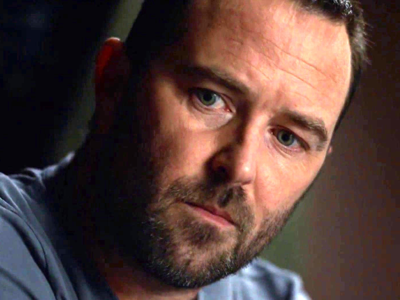 Blindspot: Jane And Weller Connect After A Harrowing Day