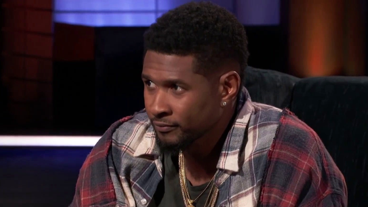 Songland: Usher