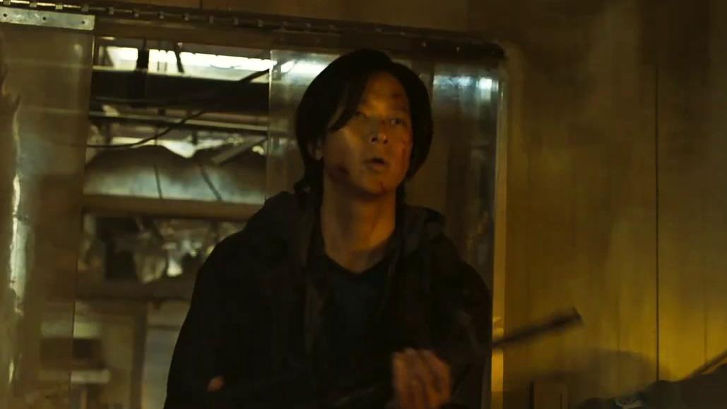 Train To Busan Presents: Peninsula (US Trailer 1)
