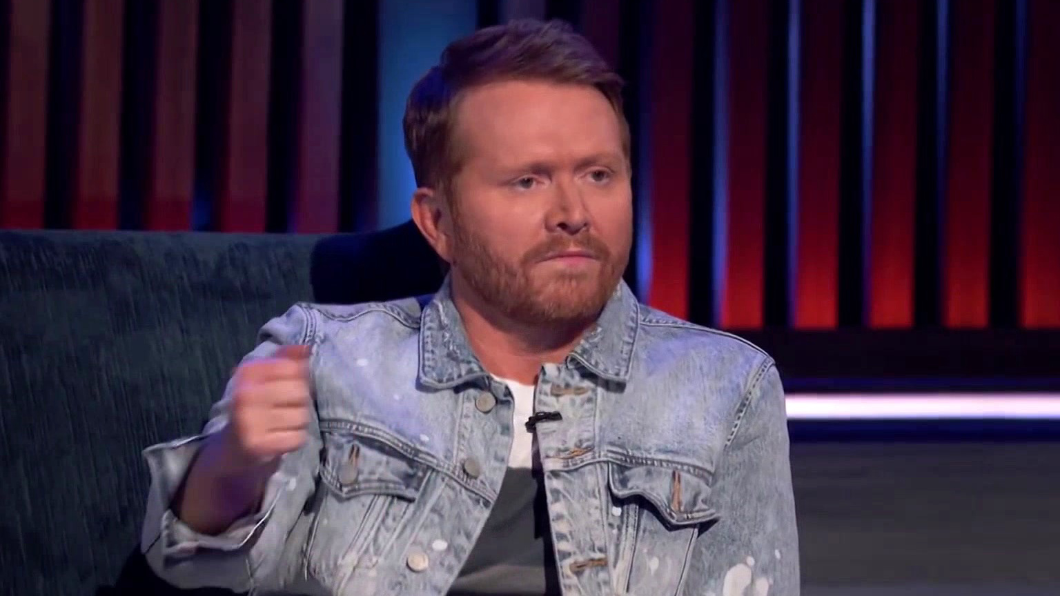 Songland: David Wade Performs Personal Produced By Shane Mcanally