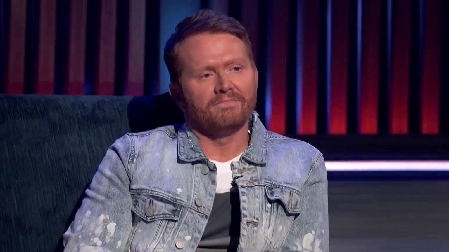 Songland: Miranda Glory And Ryan Tedder Duet: No Cap (Missing You