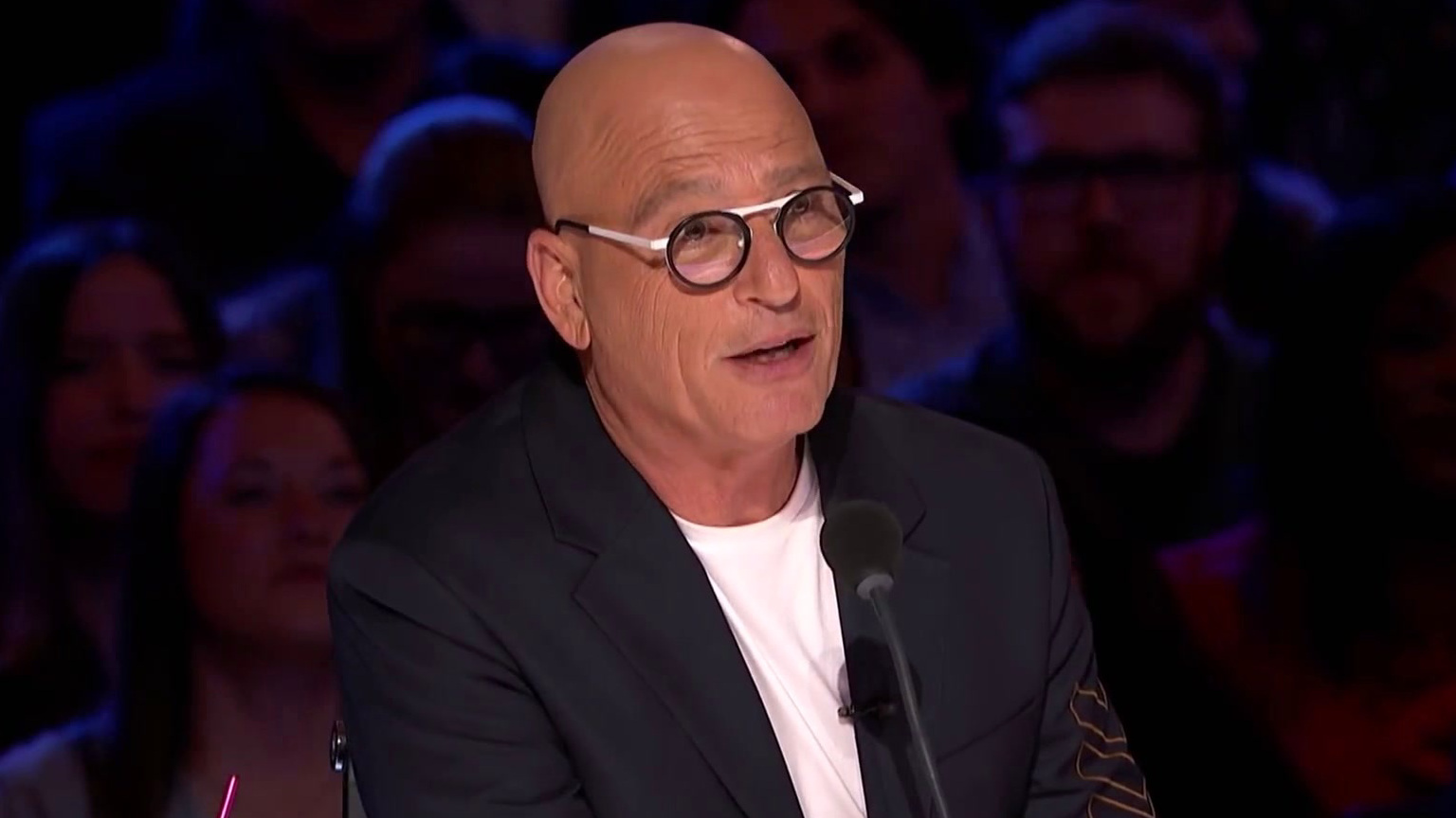America's Got Talent: Nolan Neal Performs Moving Original Song, Lost
