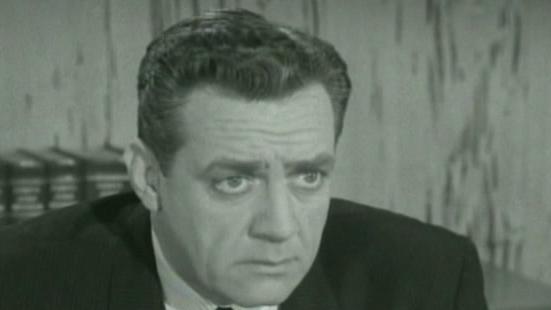 Perry Mason: 50th Anniversary Edition (Clip 1)