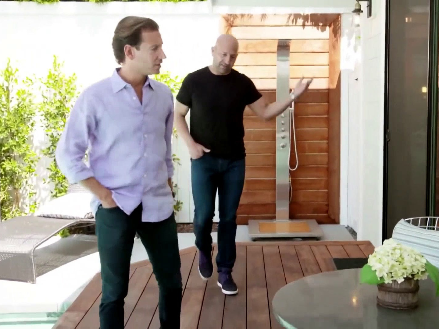 Million Dollar Listing Los Angeles: Altman and Flagg's Co-List