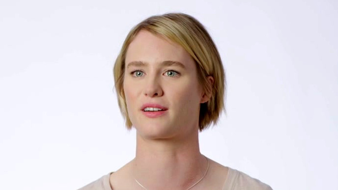 Irresistible: Mackenzie Davis On The Story Structure And Audience Assumption