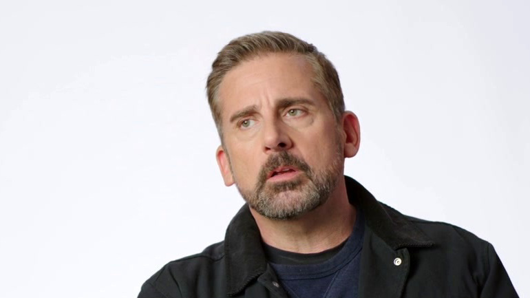 Irresistible: Steve Carell On The Script And How The Movie Is Universal