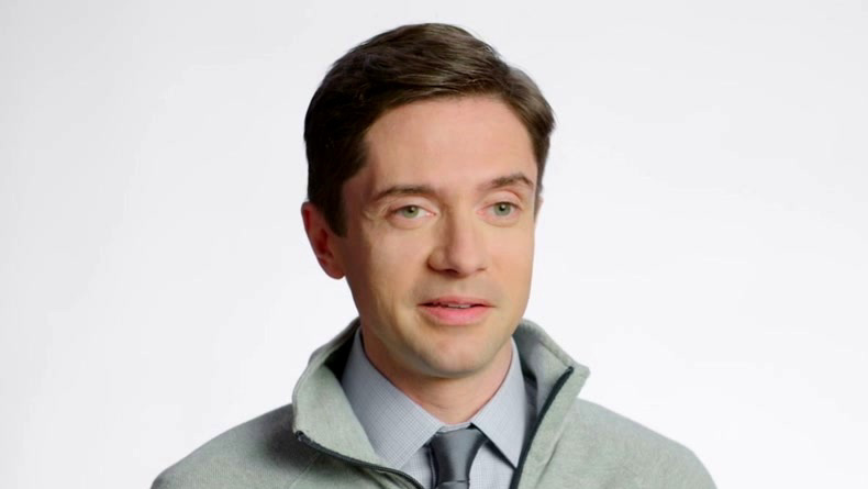 Irresistible: Topher Grace On Why He Was Interested In The Role