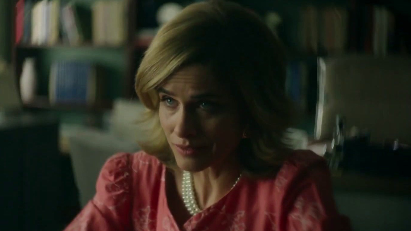 Dirty John: Betty States What She's Unwilling To Do
