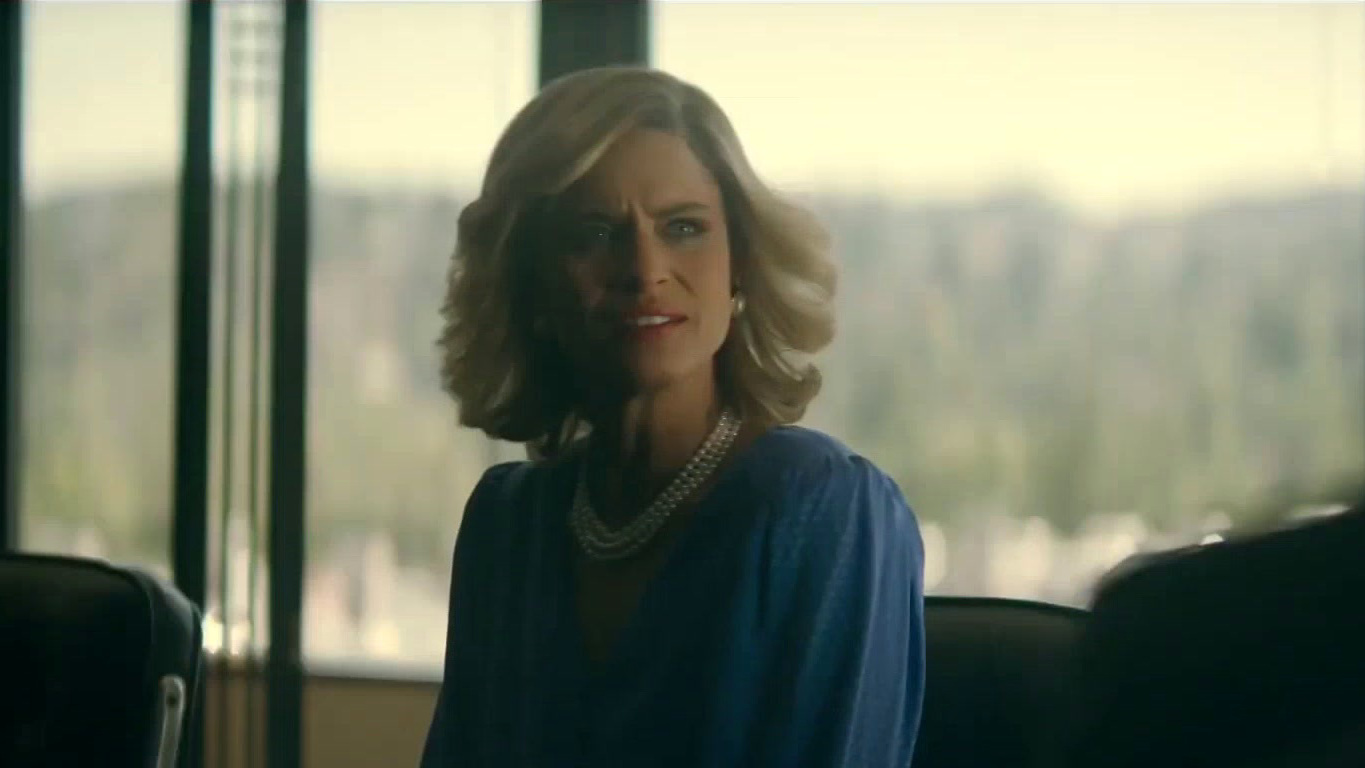 Dirty John: Betty Reads Her Position Statement